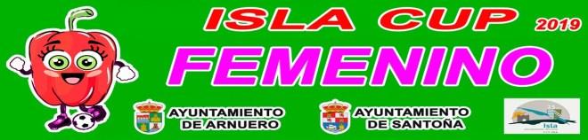 ISLA CUP FEMENINO 2019